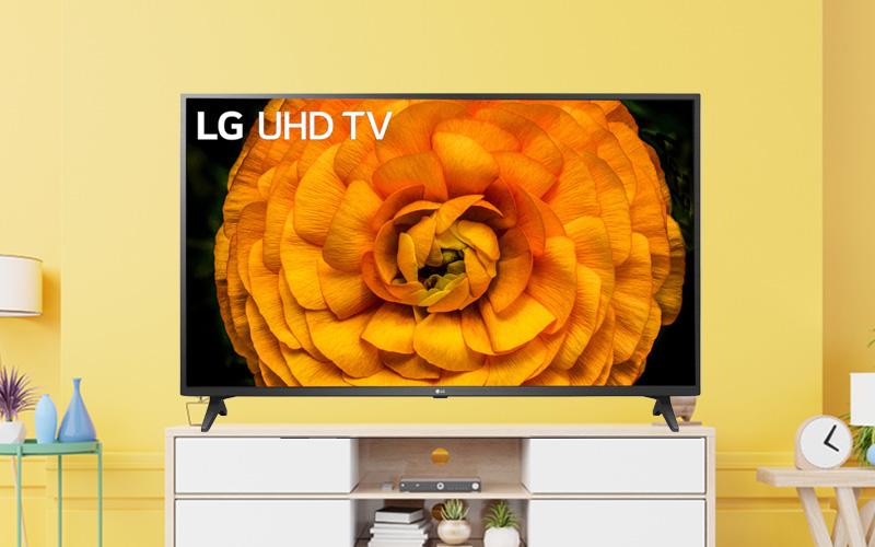 LG รุ่น 55UN7200