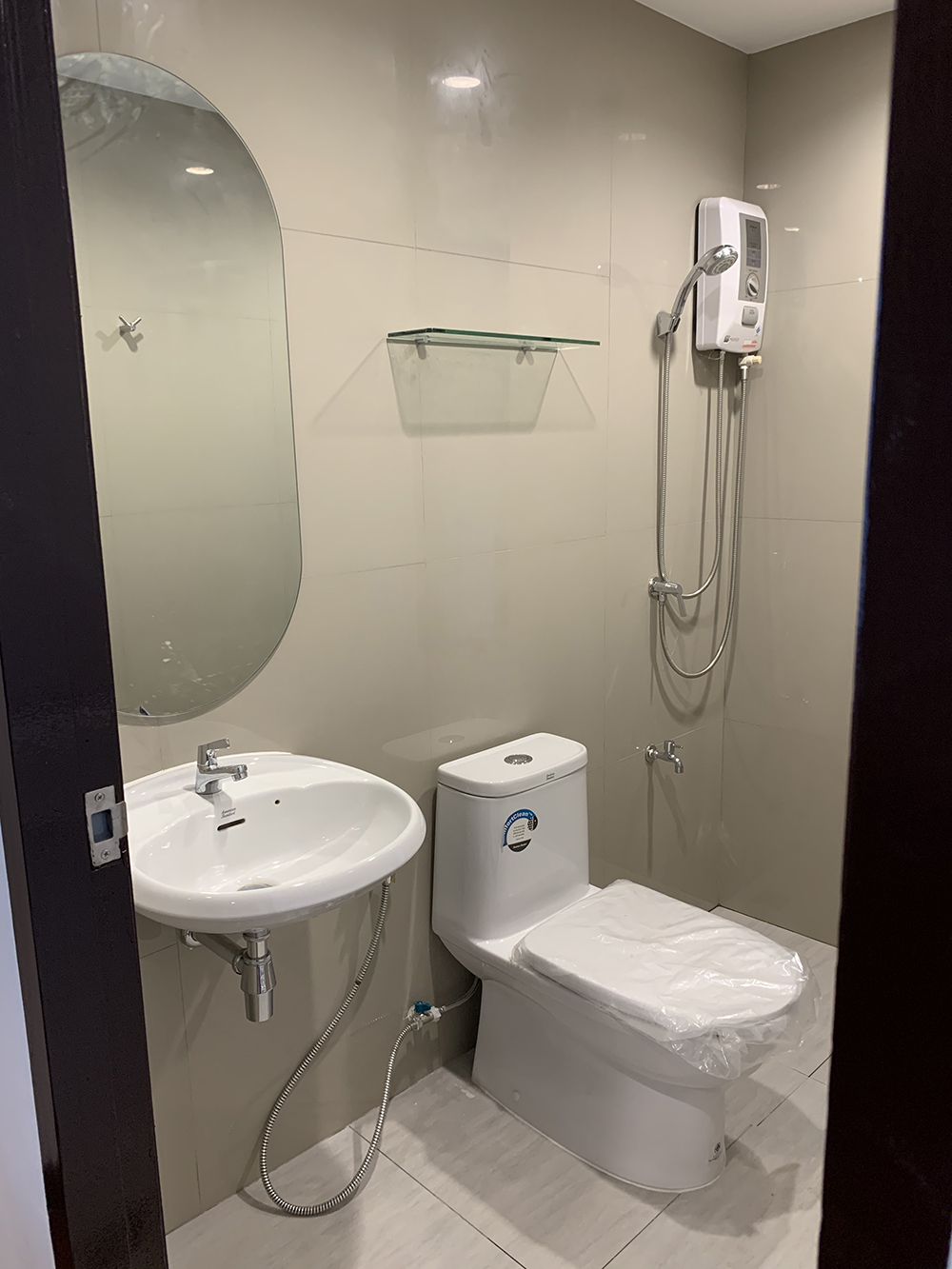 รีโนเวทห้องน้ำ